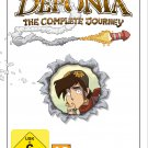Deponia: The Complete Journey Windows PC Game Download Steam CD-Key Global