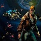 Space Run Windows PC Game Download Steam CD-Key Global