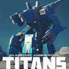 Planetary Annihilation: TITANS Windows PC Game Download Steam CD-Key Global