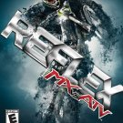 MX vs. ATV Reflex Windows PC Game Download Steam CD-Key Global