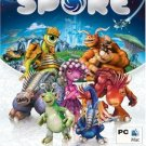 Spore Windows PC Game Download Steam CD-Key Global