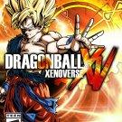 Dragon Ball Xenoverse Windows PC Game Download Steam CD-Key Global