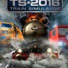Train Simulator 2016 Windows PC Game Download Steam CD-Key Global