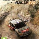 Sébastien Loeb Rally EVO Windows PC Game Download Steam CD-Key Global