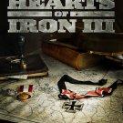 Hearts of Iron III Windows PC Game Download Steam CD-Key Global