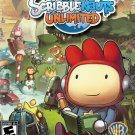 Scribblenauts Unlimited Windows PC Game Download Steam CD-Key Global