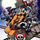 Skullgirls Windows PC Game Download Steam CD-Key Global