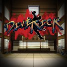 Divekick Windows PC Game Download Steam CD-Key Global