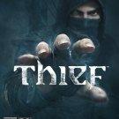 Thief Windows PC Game Download Steam CD-Key Global