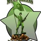 The Mean Greens - Plastic Warfare Windows PC Game Download Steam CD-Key Global