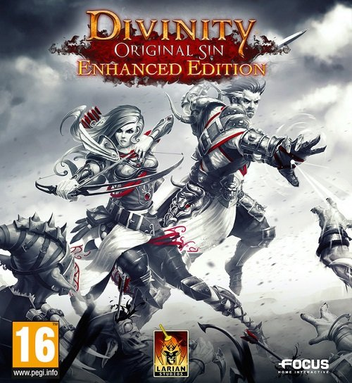 Divinity: Original Sin Enhanced Edition Windows PC Game Download GOG CD-Key Global