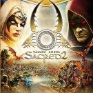Sacred 2 Gold Windows PC Game Download Steam CD-Key Global