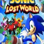 Sonic Lost World Windows PC Game Download Steam CD-Key Global