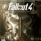 Fallout 4 PS4 Physical Game Disc US