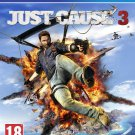 Just Cause 3 PS4 Physical Game Disc US