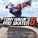 Tony Hawk's Pro Skater 5 Xbox 360 Physical Game Disc US