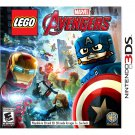 LEGO MARVEL's Avengers 3DS Physical Game Cartridge US