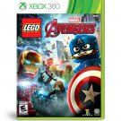 LEGO MARVEL's Avengers Xbox 360 Physical Game Disc US