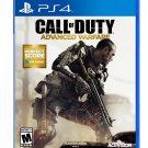 Call of Duty: Advanced Warfare PS4 Physical Game Disc US