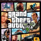Grand Theft Auto V PS3 Physical Game Disc US