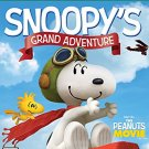 Snoopy's Grand Adventure Xbox One Physical Game Disc US