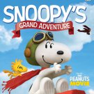 Snoopy's Grand Adventure Xbox 360 Physical Game Disc US