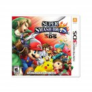 Super Smash Bros. 3DS Physical Game Cartridge US