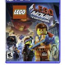 The LEGO Movie Videogame PS4 Physical Game Disc US