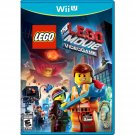 The LEGO Movie Videogame Wii U Physical Game Disc US