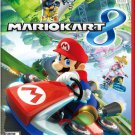 Mario Kart 8 Wii U Physical Game Disc US