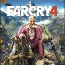 Far Cry 4 Xbox 360 Physical Game Disc US