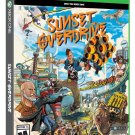 Sunset Overdrive Xbox One Physical Game Disc US