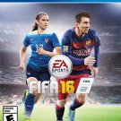 Fifa 16 PS4 Physical Game Disc US