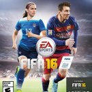 Fifa 16 Xbox One Physical Game Disc US