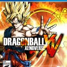 Dragon Ball Xenoverse PS4 Physical Game Disc US