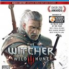 The Witcher 3: Wild Hunt PS4 Physical Game Disc US