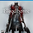 Bloodborne PS4 Physical Game Disc US