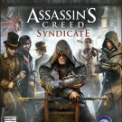 Assassin's Creed Syndicate Xbox One Physical Game Disc US