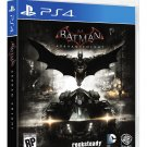 Batman: Arkham Knight PS4 Physical Game Disc US