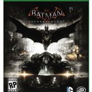 Batman: Arkham Knight Xbox One Physical Game Disc US