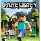 Minecraft Xbox One Physical Game Disc US