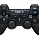PlayStation 3 Dualshock 3 Wireless Controller - Black
