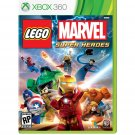 LEGO: Marvel Super Heroes Xbox 360 Physical Game Disc US