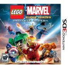 LEGO: Marvel Super Heroes 3DS Physical Game Cartridge US