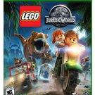 LEGO Jurassic World Xbox One Physical Game Disc US