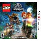 LEGO Jurassic World 3DS Physical Game Cartridge US