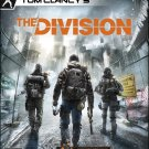 Tom Clancy's The Division Windows PC Physical Game Disc US
