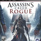 Assassin's Creed Rogue PS3 Physical Game Disc US