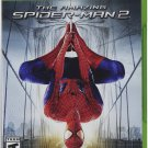 The Amazing Spider-Man 2 Xbox One Physical Game Disc US