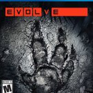 Evolve PS4 Physical Game Disc US